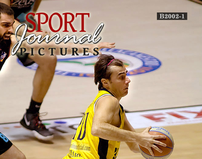 Basket Serie A2 Torino vs Rieti