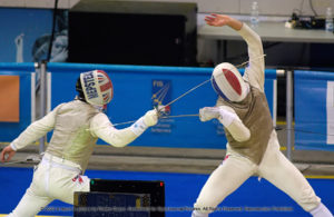 Fencing Cup Torino 2020