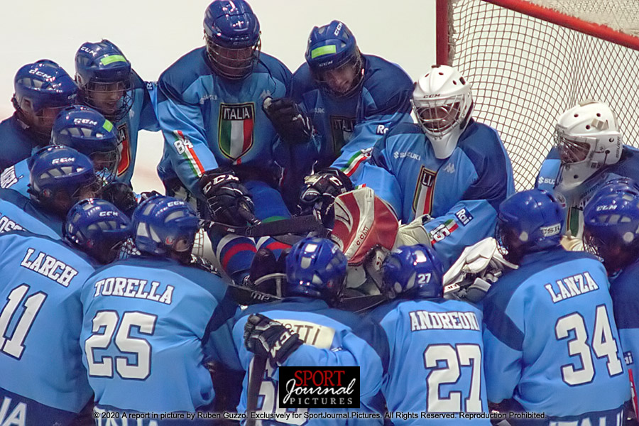 Squadra Azzurra